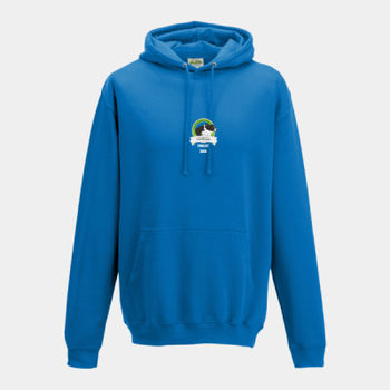 Dog Rescue League - AWDIS College Hoodie Thumbnail